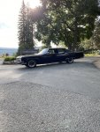 1973 Buick Electra 225 Custom Limited